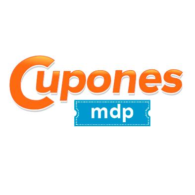Cupones MDP