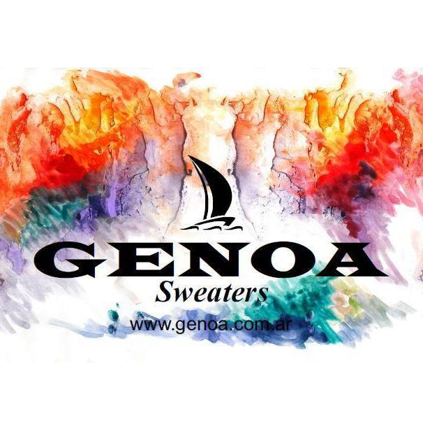 Genoa Sweaters